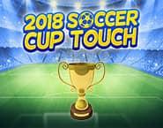 2018年足球杯触摸