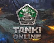 坦克在线游戏