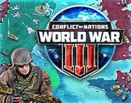 国家冲突引发现代战争