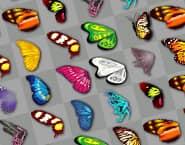 蝴蝶翅膀连连看