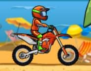 3D在线摩托车