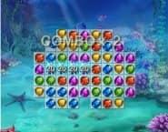 海底宝石迷阵