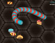 蠕虫配偶游戏