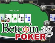 新版比特币扑克