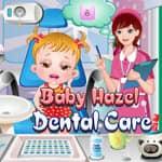 宝宝海姿尔:保护牙齿